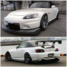 My next car #Honda #s2000 #hondalove