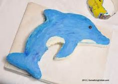dolphin cake template - Yahoo Image Search Results