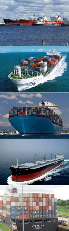 What Are #Dry #cargo #vessels and Bulk #Carriers? For Details Visit http://www.cargotoindia.co.uk/blog/what-are-dry-cargo-vessels-and-bulk-carriers/