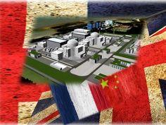 """News* ENERGIA NUCLEARE… PER """"RAGIONI DI STATO - Il progetto Hinkley Point C, nel Somerset, sarà il primo nuovo impianto nucleare a sorgere in Europa dopo lo shock del disastro di Fukushima. Messa in funzione prevista per il 2023.Commenti sul ricorso alla costruzione di nuovi impianti nucleari civili da parte del Regno Unito dopo più di vent'anni di progetti congelati WWW.ORIZZONTENERGIA.IT #Nucleare, #EnergiaNucleare, #ReattoreNucleare, #CentraleNucleare, #ImpiantoNucleare, #EnergiaAtomica"""