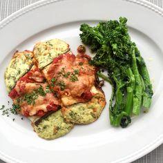 Une recette végétarienne tout terrain qui en plus d'être appétissante et bourrative, peut être servie en guise de déjeuner, de dinner ou de souper.