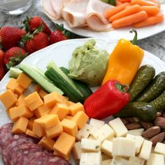 Trim Healthy Mama Lunch Platter 3 Ways: S, E & FP – Northern Nester Source by lisasomerville Clean Eating Snacks, Healthy Snacks, Healthy Eating, Healthy Man, Dinner Healthy, Healthy Kids, Thm Recipes, Healthy Recipes, Cream Recipes