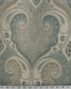 Kravet Linen Latika Seafoam - slightly imperfect | Online Discount Drapery Fabrics and Upholstery Fabric Superstore!