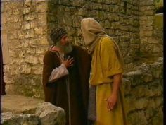 Parables of Jesus - Prodigal Son and Midnight Visitor Jesus Videos, Parables Of Jesus, Prodigal Son, Bible, Easter, Biblia, Easter Activities, The Bible