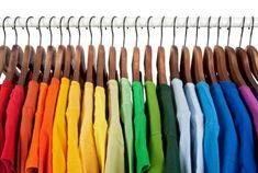 Colores para cada día de la semana según el Feng Shui