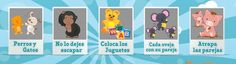 Actividades interactivas http://www.educa.jcyl.es/educacyl/cm/gallery/Recursos%20Infinity/aplicaciones/cabania_divertida/index_subhome1.htm