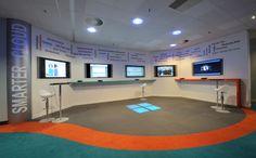 SmartCloud Data Center Showcase Montpellier, Ibm