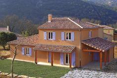 prachtig ruim vakantiehuis welke gelegen is in de Ardèche en via Recreatiewoning.nl online geboekt kan worden.