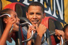 Malia Obama turns 16 on July 4, 2014.