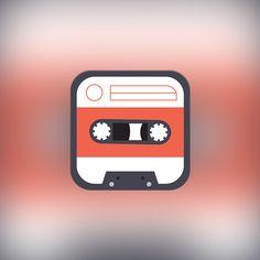 Minimalist iOS App Icon Design by SiDulescu - 19755