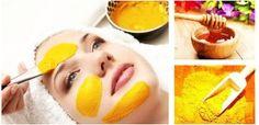 Mască de Față din Turmeric Turmeric, Creme, Mascara, Makeup, Beauty, Food, Google, Hip Bones, Lose Weight Quick