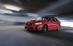 If it's all about power, #speed, and capability, there's nothing to worry about with the #2017SubaruWRX near Slidell, LA. It boasts of impressive driving performance that is combined with advanced technology features and a set of creature comforts.
