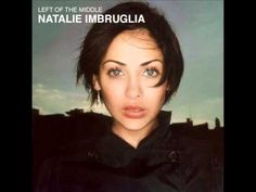 Natalie Imbruglia and Portishead - Leave Me Alone - Tune Of The Week