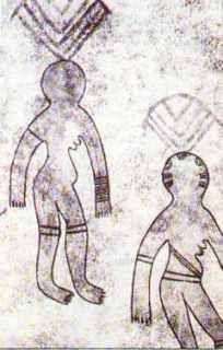 dioses_ extraterrestres Tassili_003