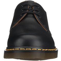 Amazon.com   Dr. Martens Women's 1461 W Three-Eye Oxford Shoe   Oxfords