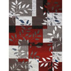 Westfield Home Gallery Mila Multicolored Accent Rug