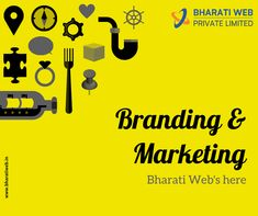 We are the one of the most effective Digital Media Solutions Companies  Getting online is easy. Succeeding online is a different story. You'll need more than just a beautiful website to stand out these days. Online web solutions. Conversion-based web design coupled with a lead generating marketing plan, your online success is inevitable.  For packages about branding and marketing visit us - www.bharatiweb.in  #brandingandmarketing #promotionalmaterial #branding #corporateidentity #BharatiWeb Internet Marketing Company, Marketing Plan, Online Web, Corporate Identity, Digital Media, Web Design, Success, Branding, How To Plan