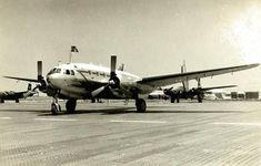 """Sud Ouest SO-30 P """"Bretagne"""" - Bône (Algerie) 1962"""