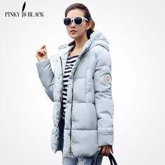 2016 New Long Parkas Female Women Winter Coat Thickening Cotton Winter Jacket Womens Outwear Parkas for Women Winter Outwear