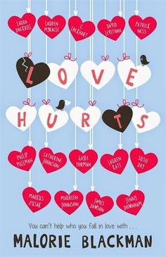 Book review of Love Hurts by various authors: http://olivia-savannah.blogspot.nl/2015/05/love-hurts-review.html