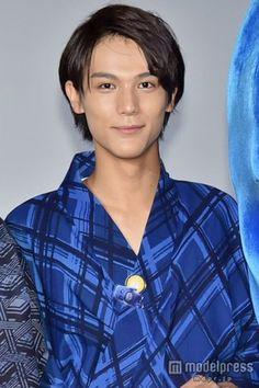 "Stage greetings, 07/04/'15 [Trailer] https://www.youtube.com/watch?v=sNamKQs9YTs Taishi Nakagawa, J movie ""Ao Oni ver. 2.0"". Release: 07/04/'15"