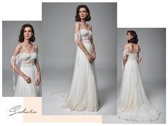 Collection 2019 - Creations Atelier Bridesmaid Dresses, Wedding Dresses, Collection, Fashion, Atelier, Bridesmade Dresses, Bride Dresses, Moda, Bridal Gowns