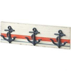 Anchor Wall Rack