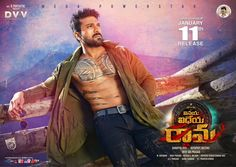 Ram Charan had an interesting career at box office than any other actor in Telugu, right now. He became a star with Magadheera, his second film but faced Dhruva Movie, Hindi Movie Film, Movie Photo, Hindi Movies Online Free, Download Free Movies Online, Allu Arjun Images, Ram Photos, Cute Baby Videos, Actor Photo