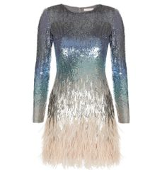 016ef676 Look, Blue Sequin Dress, Sequin Party Dress, Holiday Party Dresses, Disney  Bound