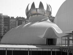 Blog da Arquiteta: João Filgueiras Lima (Lelé)