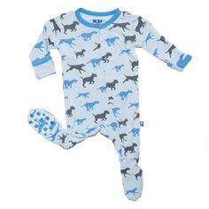 Pond I Love Dad KicKee Pants Short Sleeve Pajama Set Little Boys Boys 6