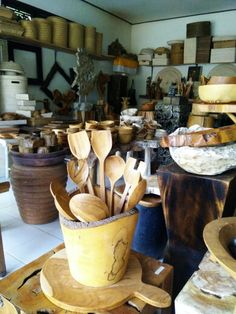 Bali WSW handicrafts pererenan Bali