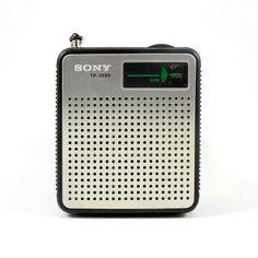 Sony TR-3550