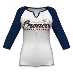 Women's Tennessee Titans Majestic Light Blue Forward Progress III T-Shirt
