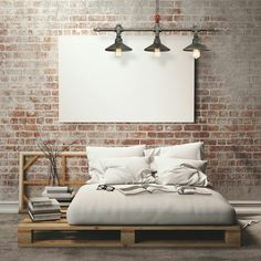 Attach the motion of #Building with a modern look within the #bedroom #Toronto #LuxuryInteriors #Fashion