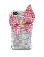 iPhone case.. I'd never use one of these but it's cute!!