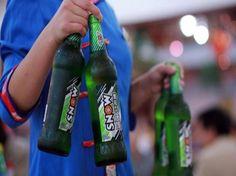 10 marcas de cervezas más grandes del mundo