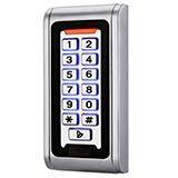 Kart ve Şifreli Kapı Açma Sistemleri
