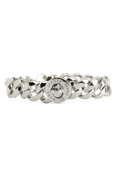 Classic and cute Marc Jacobs bracelet