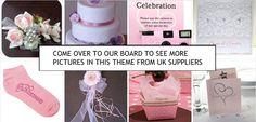 Baby Pink, Light Pink, Pastel Pink Wedding Theme