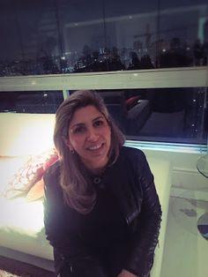 ♥ Dra Karimy Hamad Mehanna cumpre intensa agenda em São Paulo ♥  http://paulabarrozo.blogspot.ch/2017/09/dra-karimy-hamad-mehanna-cumpre-intensa.html