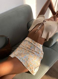 Indie Outfits, Cute Casual Outfits, Girl Outfits, Fashion Outfits, Womens Fashion, Looks Pinterest, Mode Inspiration, Look Fashion, Aesthetic Clothes