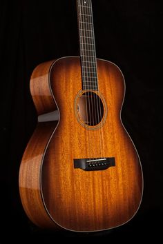 Collings mahogany sunburst Guitar