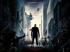 Critique Ciné : HITMAN de Aleksander Bach