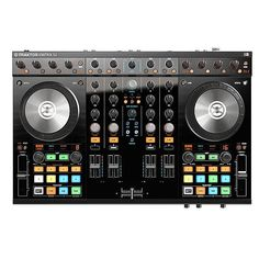 Native Instruments Traktor Kontrol S4 Mk2 DJ Controller + Traktor Pro 2 DJ Software (B-STOCK)