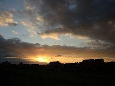 vlieland zonsopganh