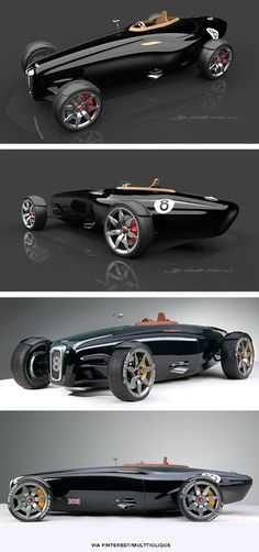 """""""2017 Bentley Barnato Roadster"""" Pictures of New 2017 Cars for Almost Every 2017 Car Make and Model, Newcarreleasedates.com is…"""