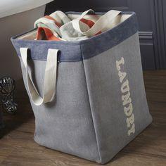 Square+Canvas+Laundry+Bag