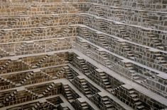 Chand Baori - Abhaneri, India | 25 Places That Look Not Normal, But Are Actually Real