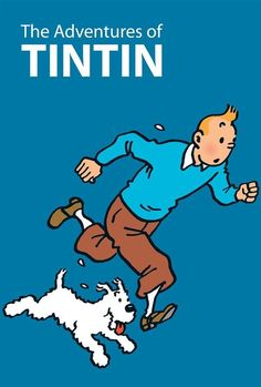 The Adventures of Tintin (TV Series 1991–1992)